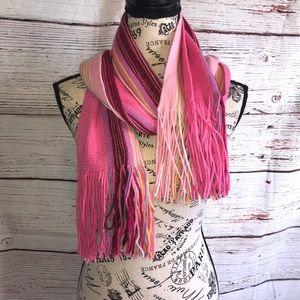 Echo soft scarf